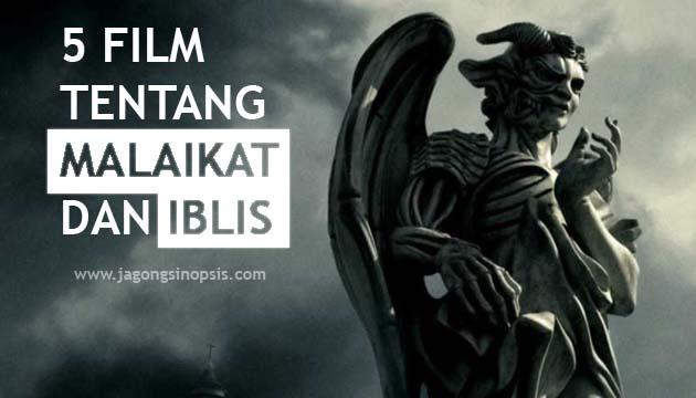 84 Gambar Keren Iblis Gratis