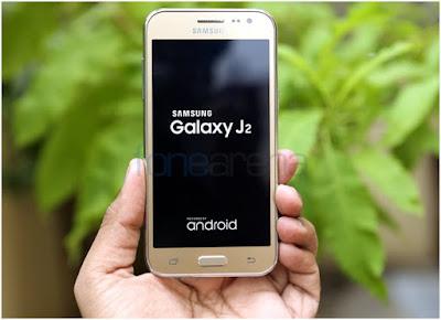 cau hinh Samsung Galaxy J2 2016