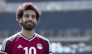 حالات فيديو وصور للنجم المصري محمد صلاح