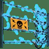 Electric Fence - T2 - Jenis Jebakan Pada Mobile Strike