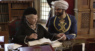 victoria and abdul-victoria ve abdul