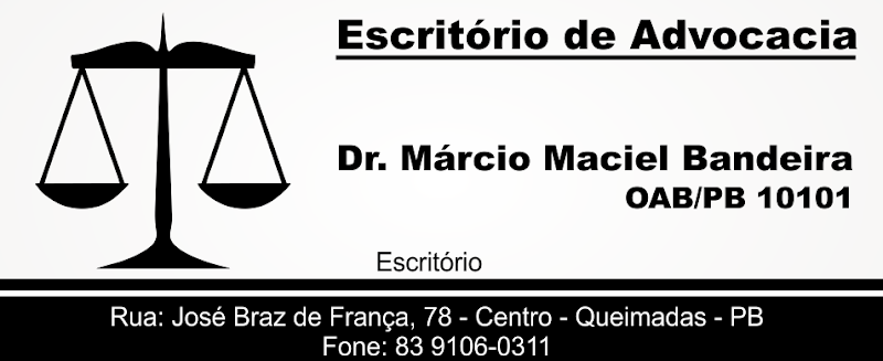 Resultado de imagem para dr marcio maciel bandeira