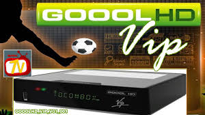 TOCOMBOX GOOOL VIP HD NOVA ATUALIZAÇÃO V 01.017 - 30/04/2017