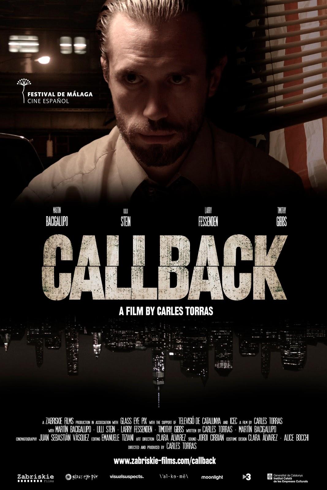 ver Callback 2017