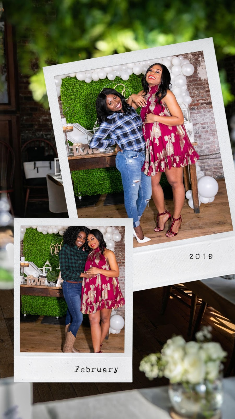 Stella-Adewunmi-of-Jadore-Fashion-share-baby-shower-outfit-and-f