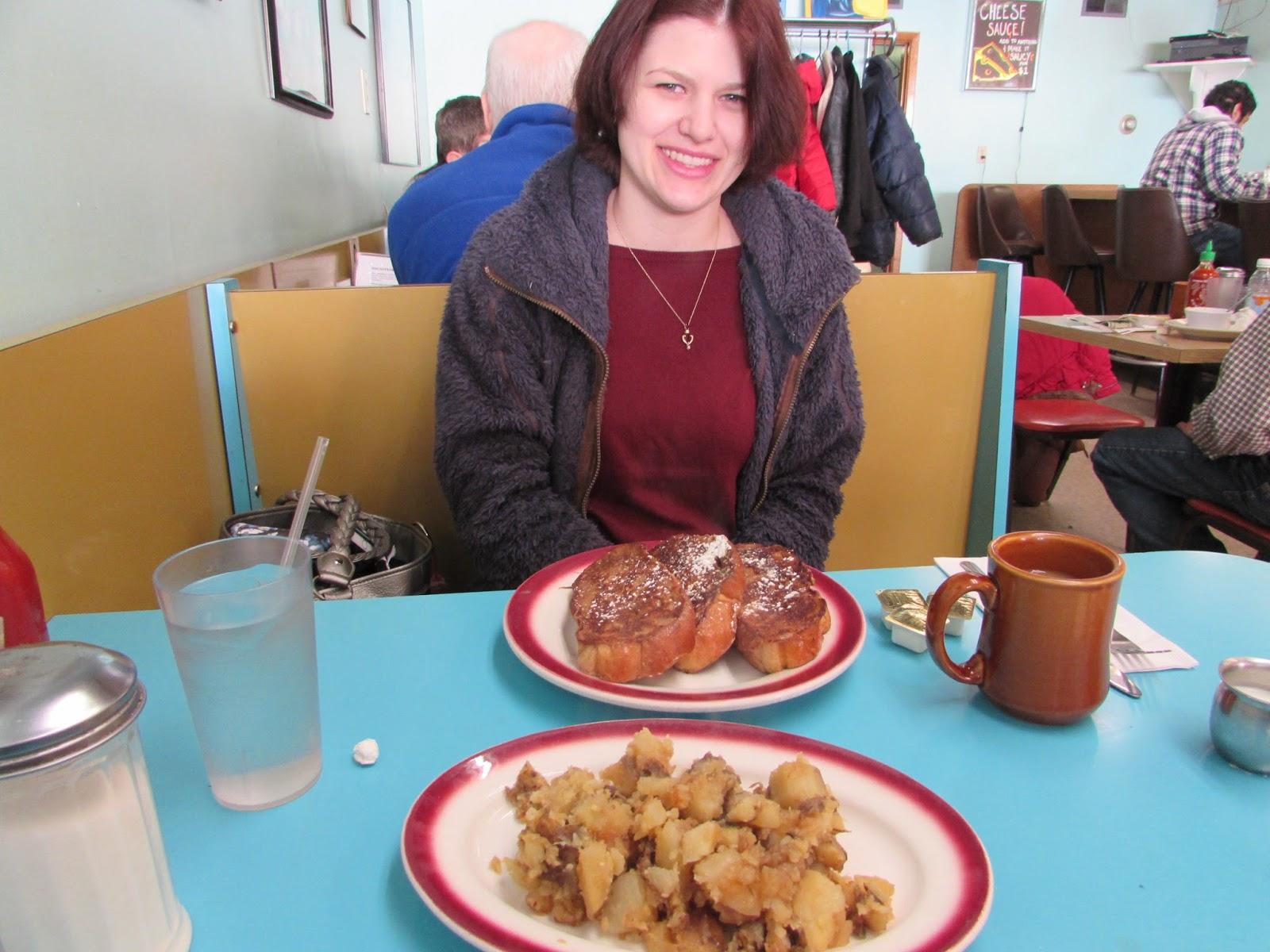 Nancy's Diner: Wilkinsburg, Allegheny County