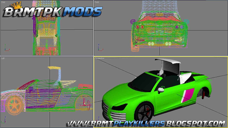 Gta Star Mods   O Melhor Em Mods!   GTA SA, GTA V   Mods de