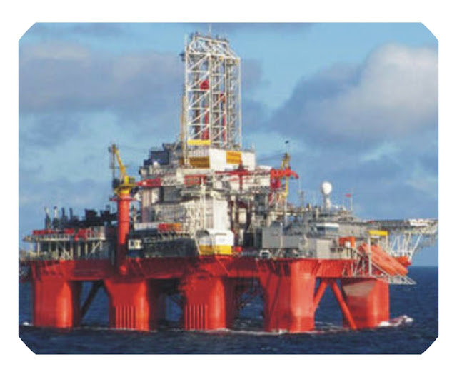 UK largest oil discovery