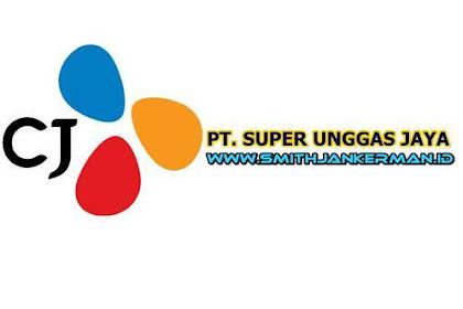 Lowongan PT. Super Unggas Jaya Pekanbaru Mei 2018