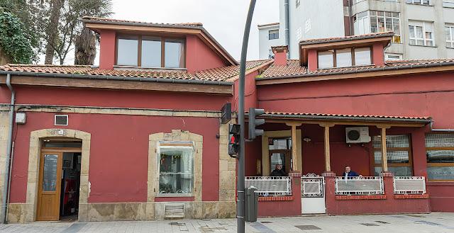 Nueva Visita: Casa Lin