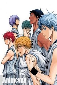 Kuroko no Basket: Mou Ikkai Yarimasen ka - Kuroko no Basket: 41.5Q, Kuroko no Basket Special 2014 Poster