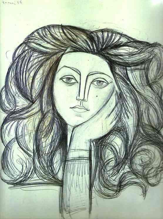 pablo picasso sketches -#main
