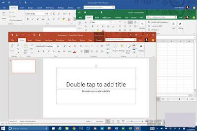 Microsoft Office Pro Plus 2016 Full Version Free Download