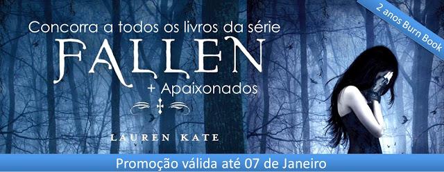 Promo: Kit Fallen + Apaixonados #2AnosBurnBook 17