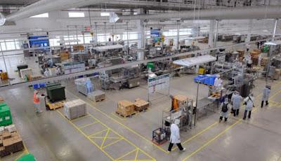 Lowongan Kerja Jobs : Junior Engineer, HR Manager PT TK Industrial Indonesia Membutuhkan Tenaga Baru Seluruh Indonesia
