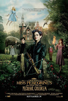 El hogar de Miss Peregrine para niños peculiares<br><span class='font12 dBlock'><i>(Miss Peregrine&#39;s Home for Peculiar Children)</i></span>