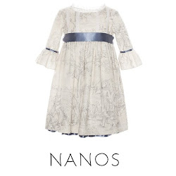 NANOS Dress - FELIPE VARELA Dresses