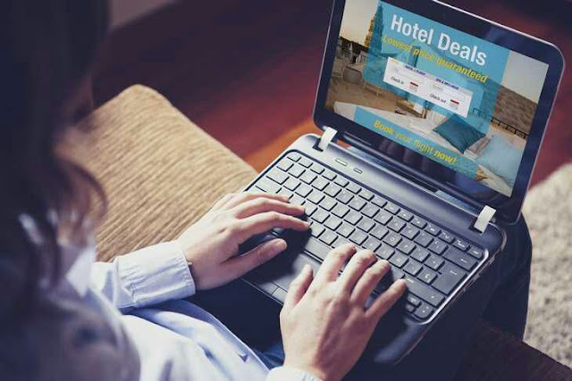 Untuk mendapatkan promo murah Hotel Luxury di Angsana Resort, maka anda bisa melakukannya dengan reservasi secara online melalui online travel agent terpercaya.