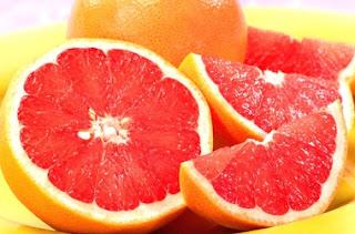 Грейпфрут, користь для організму