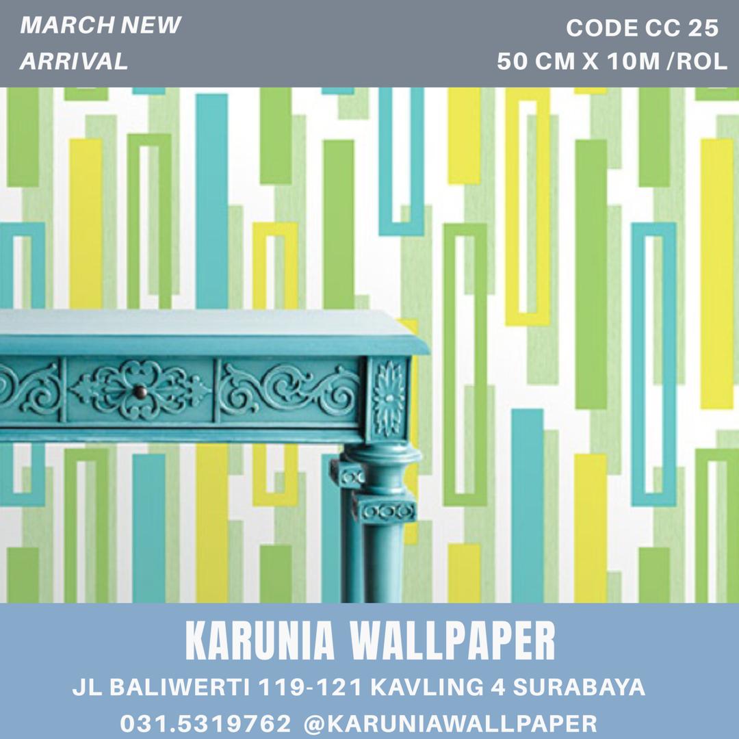 jual dinding rumah wallpaper modern surabaya