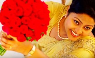 GIGI & ANIL Wedding Highlight