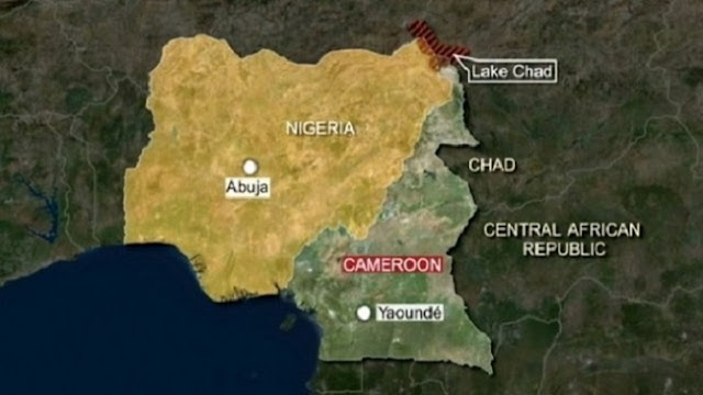 400 trapped as Cameroon shuts border with Nigeria
