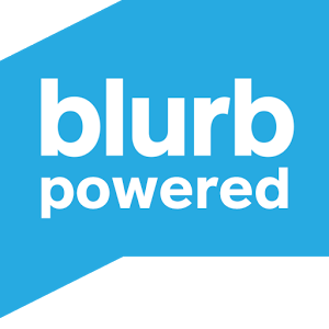 blurb checkout android app