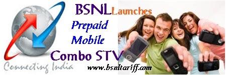 BSNL Karnataka telecom extension offer on Combo data stvs