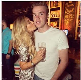 Connor McDavid Girlfriend Lauren