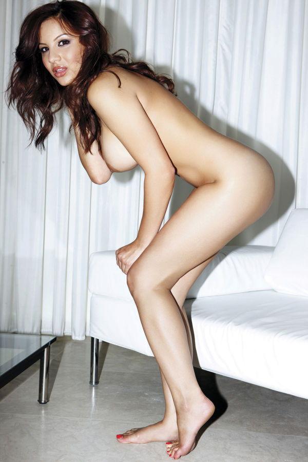 lisa eilbacher nude photos