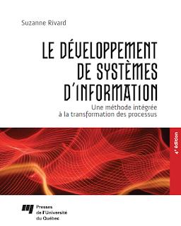 Télécharger gratuitement le livre PDF [Le développement de système d'information]