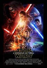 Star Wars VII - O Despertar da Força - Legendado
