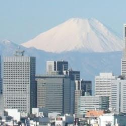 東京の霊視
