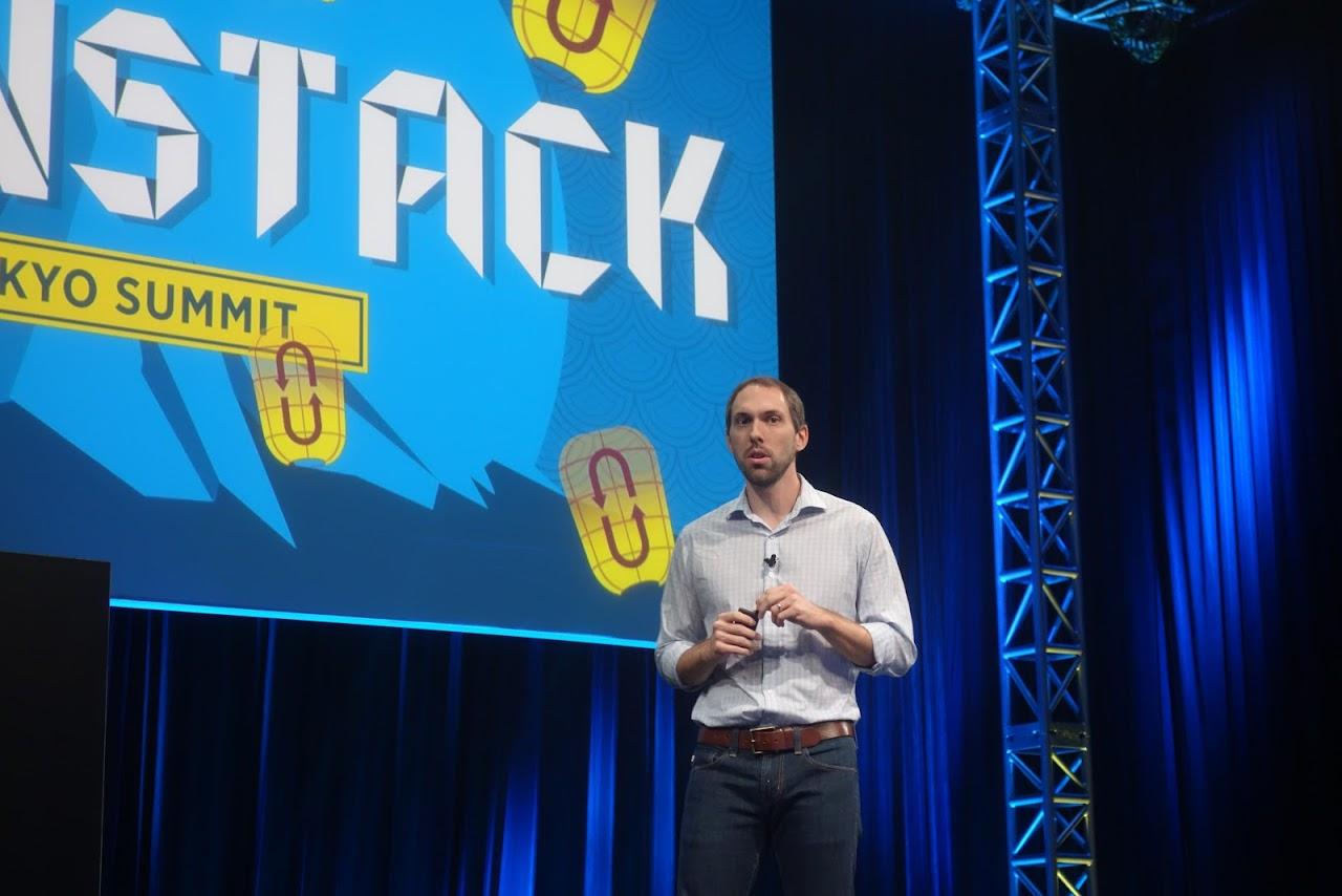 [東京直擊] Paypal愛用的雲端技術OpenStack,全力發展開源社群影響力