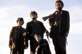 ned kelly-philip barantini-orlando bloom-laurence kinlan-heath ledger