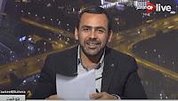 برنامج بتوقيت القاهرة حلقة 14-6-2017 مع يوسف الحسينى