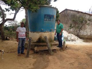 Vereadores de Cuité esclarecem supostas opiniões contrárias sobre instalação de dessalinizador de água no Bujari