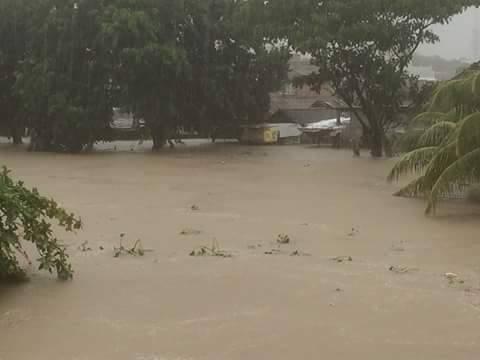Banjir Bangka Belitung
