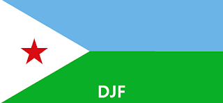 Forex chart : Djiboutian Franc exchange rate Today. 1 USD to DJF, 1 DJF to USD Live chart for Long-term forecast and   position trading