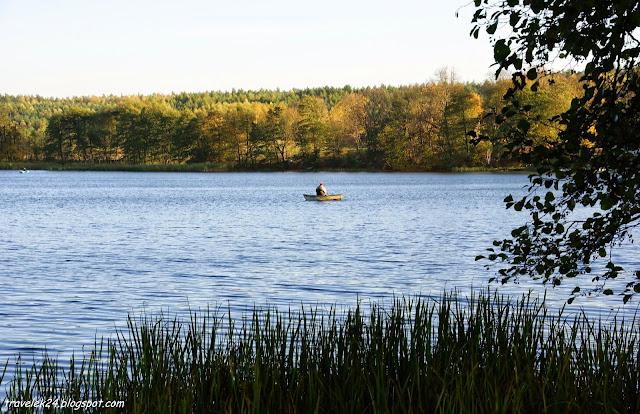 Jeziora Olsztyn