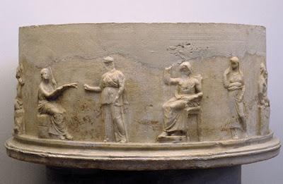 Έκθεση Treasures of Ancient Greece. Life, Myth and Heroes στο Children's Museum of Indianapolis