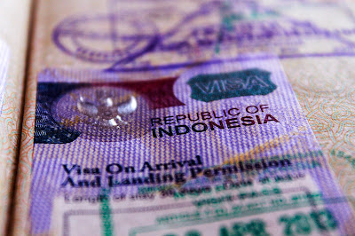 Apa itu Visa dan Visa on arrival