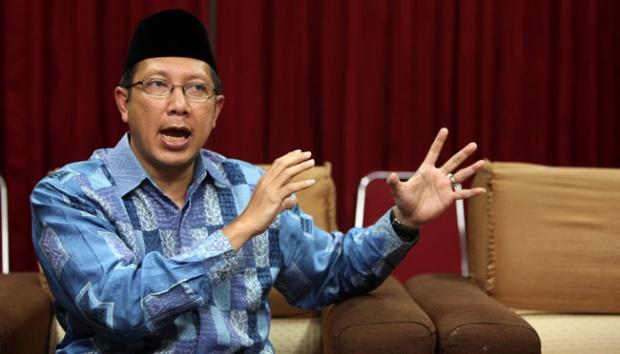 Menag: Pasal Penodaan Agama Hilang, Masyarakat Main Hakim Sendiri