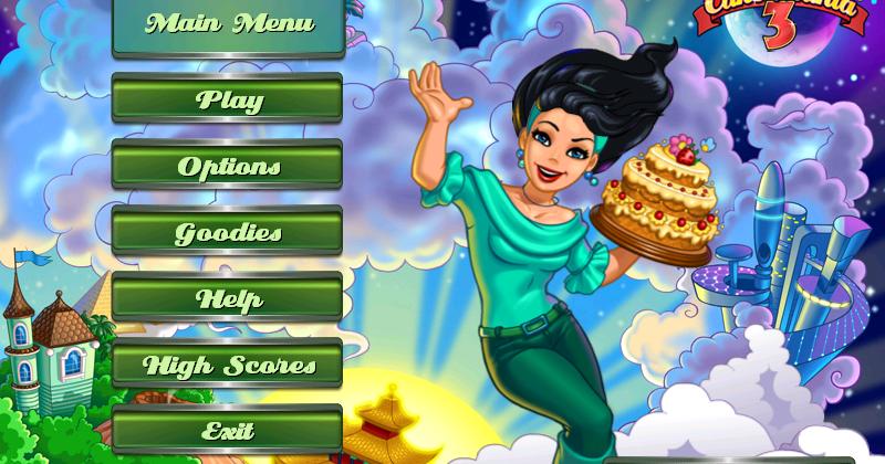 Cake Mania  Free Download Full Version