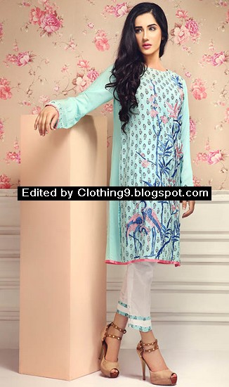 So Kamal Pret Wear Eid-Ul-Azha Collection 2015-16