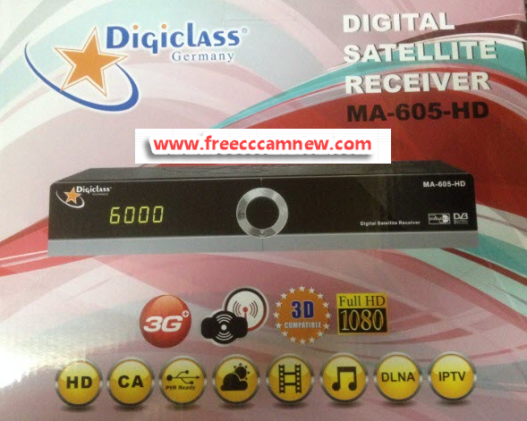 ملف قنوات لجهاز DIGICLASS MA-605 HD وجميع أنواع SIGMA,ملف قنوات لجهاز ,DIGICLASS MA-605 HD, وجميع أنواع SIGMA,