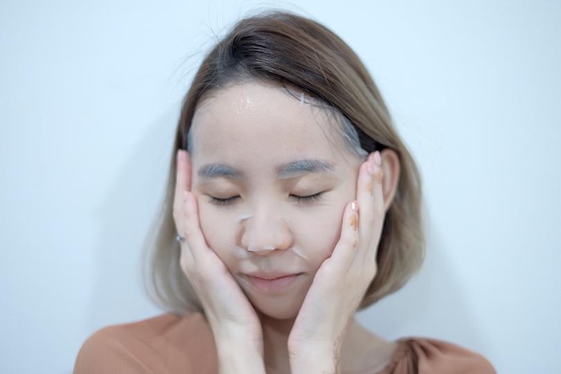 Skincare routine blogger malaysia