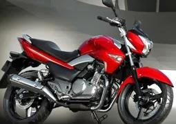 Spesifikasi Dan Harga Suzuki Inazuma 250