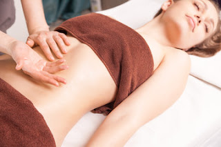 Health Benefits of Stomach Massage