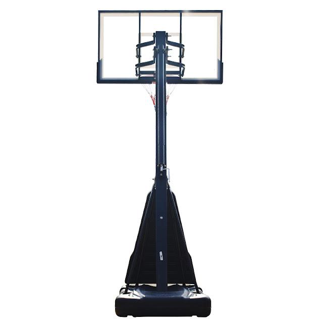 ring basket murah, ring basket portable akrilik, ring basket terbaru